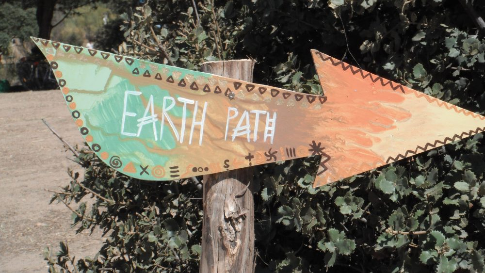 Mother Earth This Way